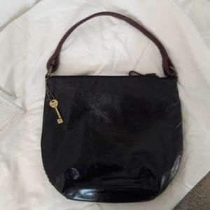 Handbags - Vintage 1954 Fossil purse